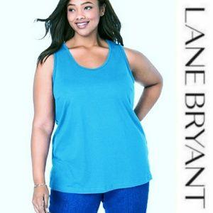 Lane Bryant   Basic Tank Top